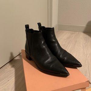 Acne Studios Jensen Boots sz 38